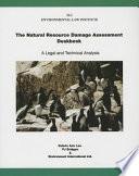 The Natural Resource Damage Assessment Deskbook