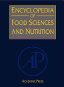 Encyclopedia of Food Sciences and Nutrition: J-M
