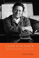 Leon Kirchner