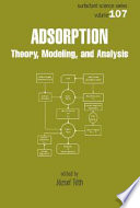 Adsorption Book