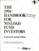 Handbook for No-Load Fund Investors