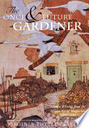 Book cover of The Once & Future Gardener