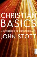 Christian Basics