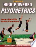 High Powered Plyometrics  2E Book