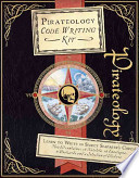 Pirateology Code-Writing Kit