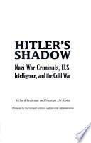 Hitler s Shadow Book PDF