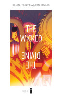 The Wicked + The Divine #22 Pdf/ePub eBook