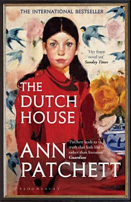 Book cover of 'The Dutch House' by Ann Patchett