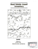 Real Estate Asset Inventory