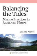 Balancing the Tides [Pdf/ePub] eBook