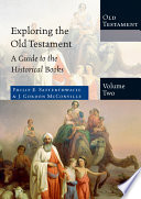 Exploring the Old Testament