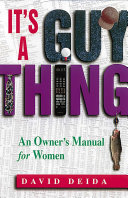 It's A Guy Thing ebook