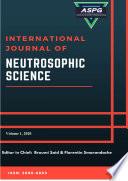 International Journal of Neutrosophic Science  IJNS  Volume 1  2020