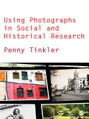 Using Photographs in Social and Historical Research Pdf/ePub eBook