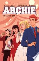 Archie Vol  6