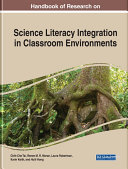 Handbook of Research on Science Literacy Integration in Classroom Environments Pdf/ePub eBook