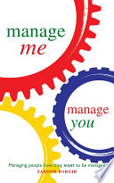 Manage Me  Manage You