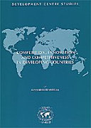 Competition  Innovation and Competitiveness in Developing Countries