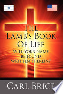The Lamb s Book of Life Book