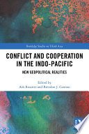 Conflict and Cooperation in the Indo Pacific