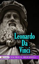 LEONARDO DA VINCI [Pdf/ePub] eBook