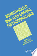 Bismuth-Based High-Temperature Superconductors