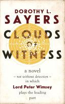 Clouds of Witness [Pdf/ePub] eBook