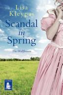 Scandal in Spring Book