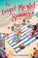 The Forget-Me-Not Summer Pdf/ePub eBook