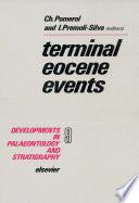 Terminal Eocene Events