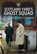 Pdf Scotland Yard's Ghost Squad Telecharger