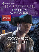 Cowboy Alibi ebook