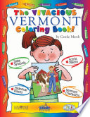 The Very Vermont Coloring Book