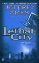 Pdf Lethal City
