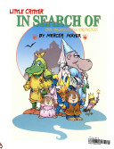 Little Critter in Search of the Beautiful Princess Book PDF