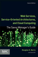 Web Services  Service oriented Architectures  and Cloud Computing