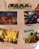 Torg Eternity - GM Screen