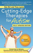 Cutting Edge Therapies for Autism 2011 2012 Book