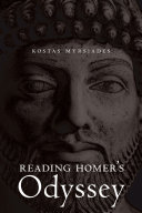 Pdf Reading Homer's Odyssey