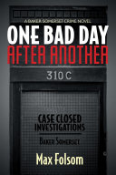 One Bad Day After Another [Pdf/ePub] eBook