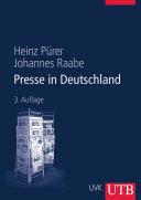 Presse in Deutschland