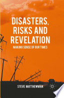 Disasters Risks And Revelation Book