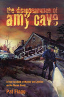The Disappearance of Amy Cave Book