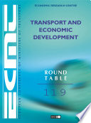 ECMT Round Tables Transport and Economic Development Book