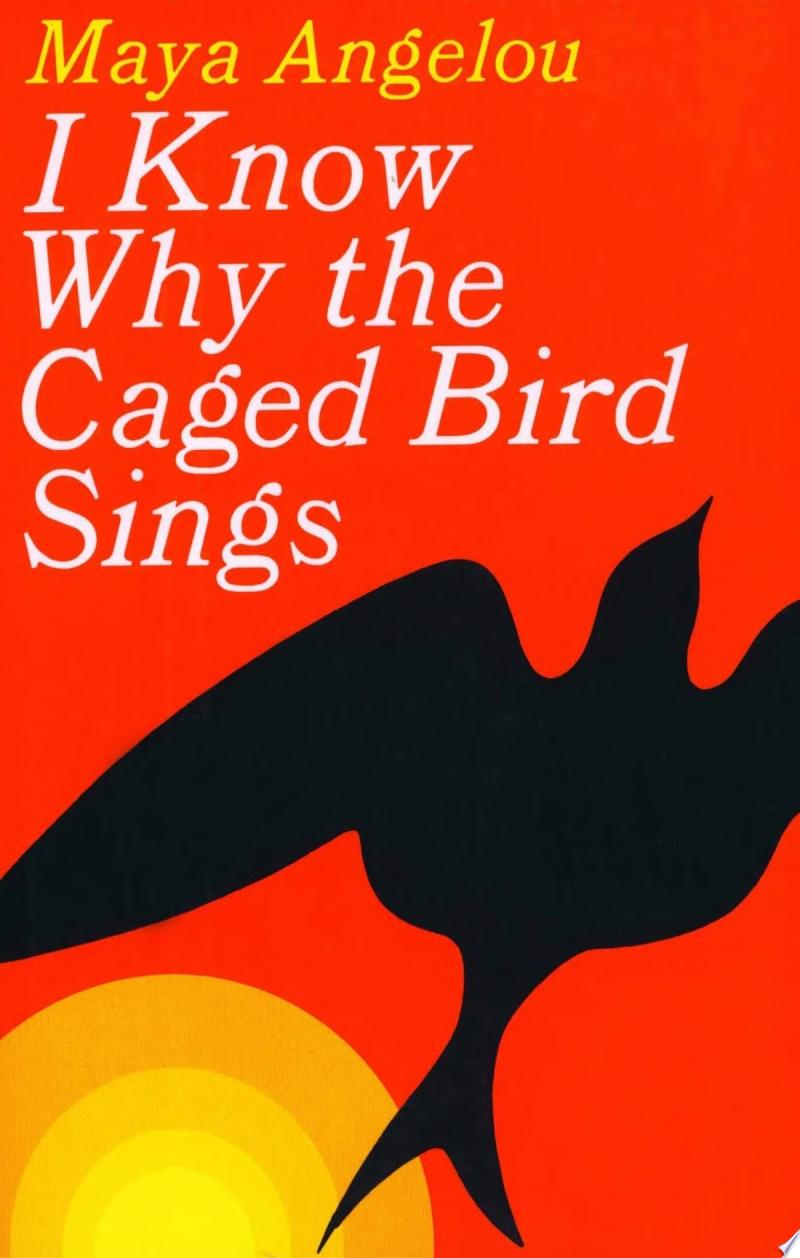 I Know Why the Caged Bird Sings image