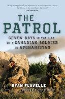 The Patrol Pdf/ePub eBook
