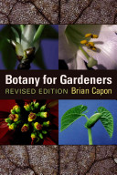 Botany for Gardeners ebook
