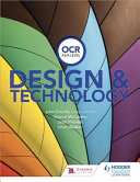 Books - Ocr Design And Technology For As/A Level | ISBN 9781510402652