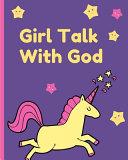 Girl Talk With God