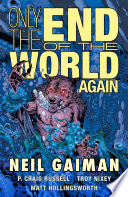 Free Only the End of the World Again Read Online